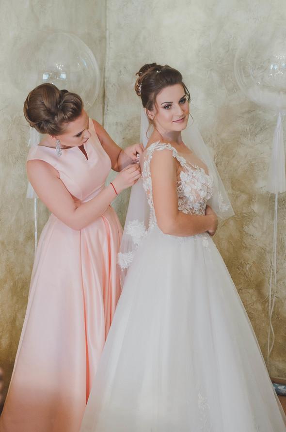 Весілля Віталія та Яніни - фото №3