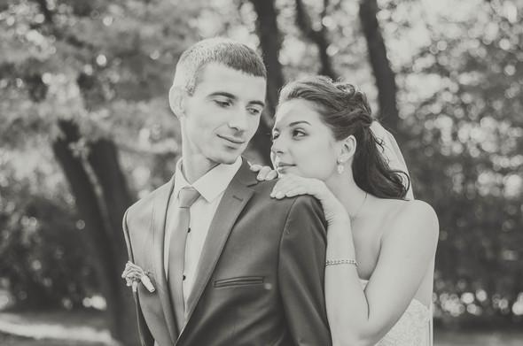 Весілля Олександри та Ростислава - фото №9