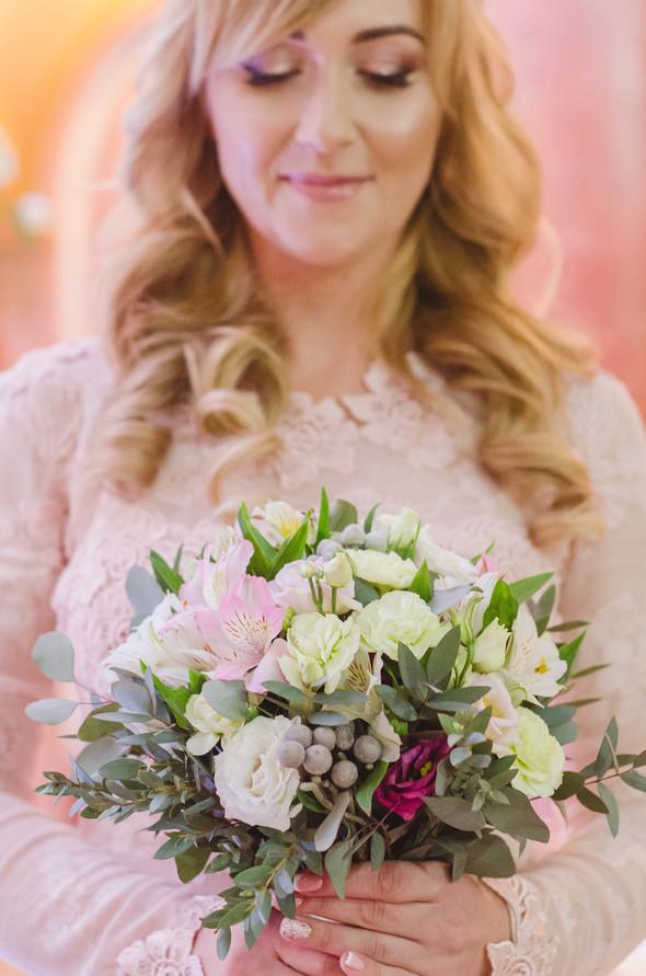 Весілля Оля та Олег - фото №7
