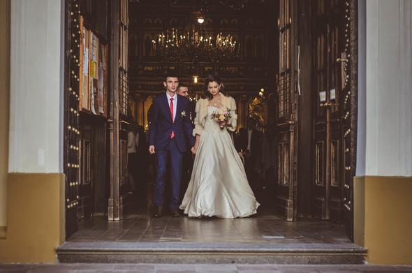 Весілля Олександри та Ростислава - фото №8