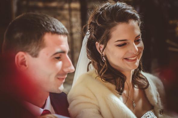 Весілля Олександри та Ростислава - фото №6