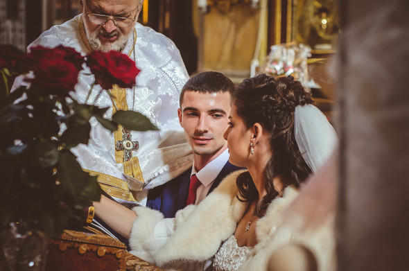 Весілля Олександри та Ростислава - фото №5