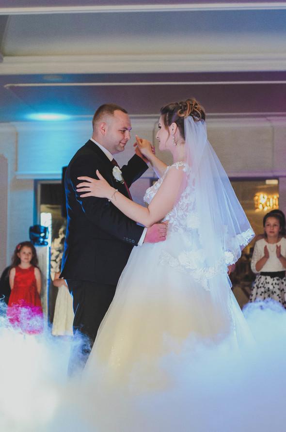 Весілля Віталія та Яніни - фото №21
