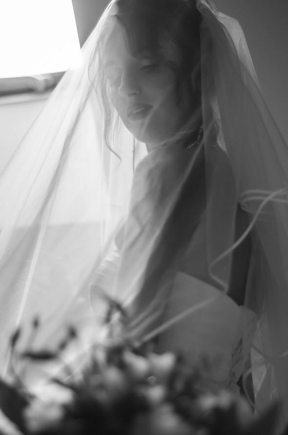 Весілля Аня і Рома - фото №4