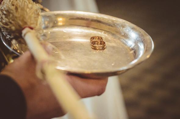 Весілля Олександри та Ростислава - фото №3