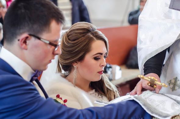 Весілля Владислава та Вероніки - фото №12