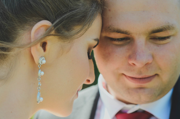 Весілля Віталія та Яніни - фото №16