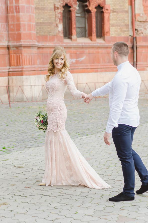 Весілля Оля та Олег - фото №11