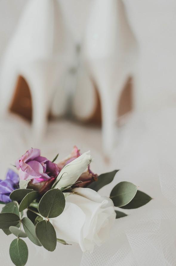 Весілля Оксана та Іван - фото №2