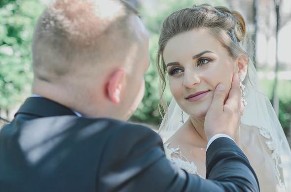 Весілля Віталія та Яніни - фото №12