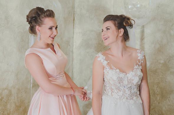 Весілля Віталія та Яніни - фото №5