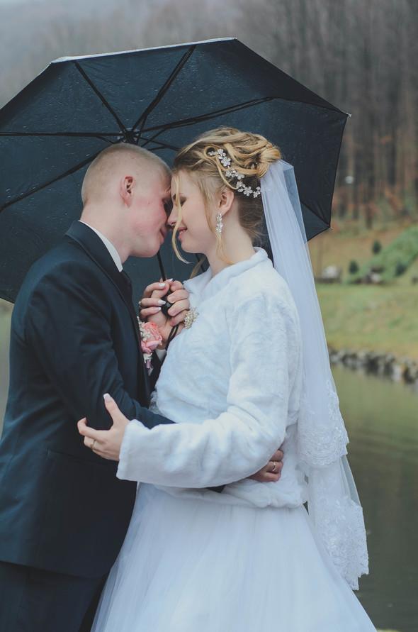Весілля Владислава та Нелі - фото №23
