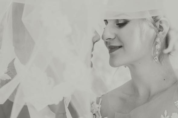 Весілля Віталія та Яніни - фото №15