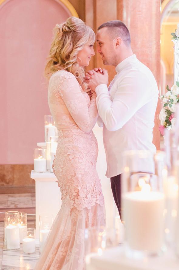 Весілля Оля та Олег - фото №9