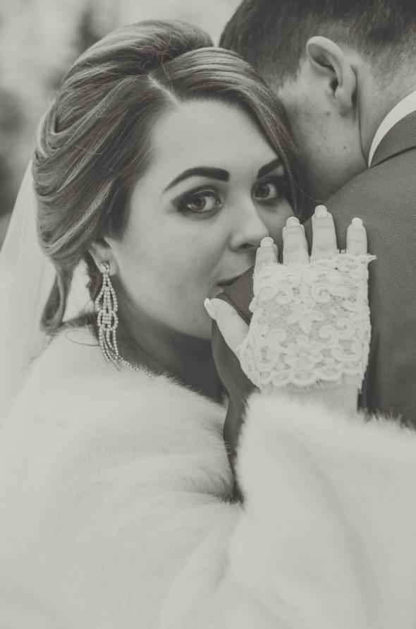 Весілля Владислава та Вероніки - фото №23