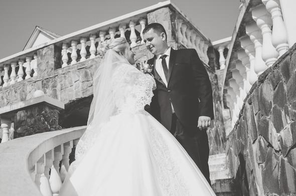Весілля Оксана та Іван - фото №9