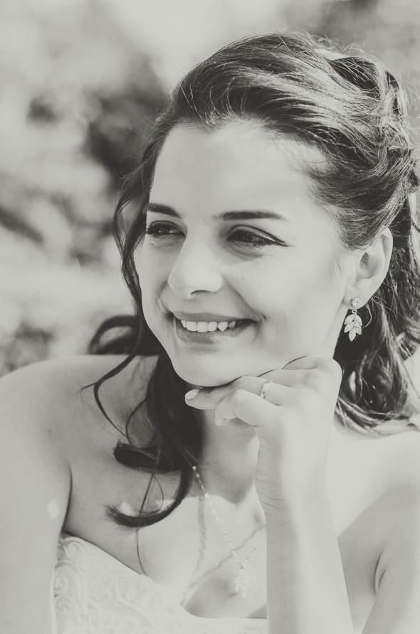 Весілля Олександри та Ростислава - фото №13
