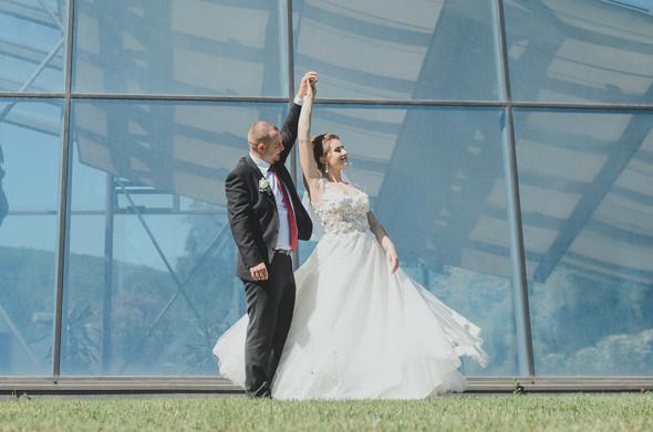 Весілля Віталія та Яніни - фото №18