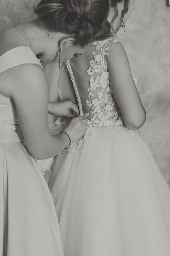 Весілля Віталія та Яніни - фото №2