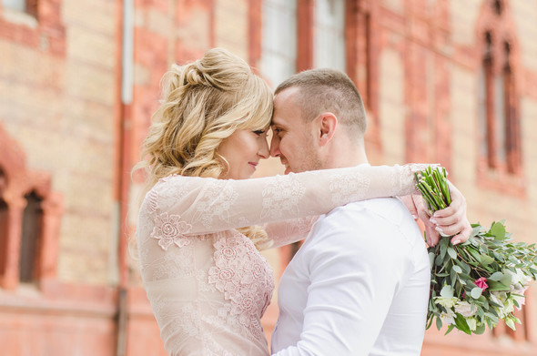 Весілля Оля та Олег - фото №13