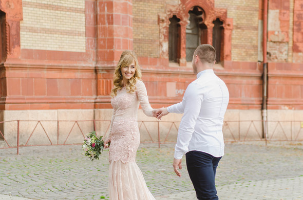 Весілля Оля та Олег - фото №12