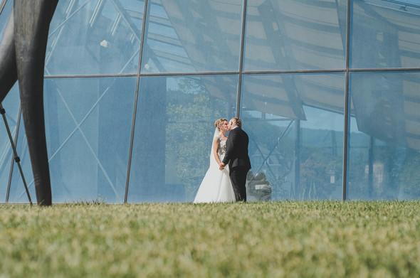 Весілля Віталія та Яніни - фото №17