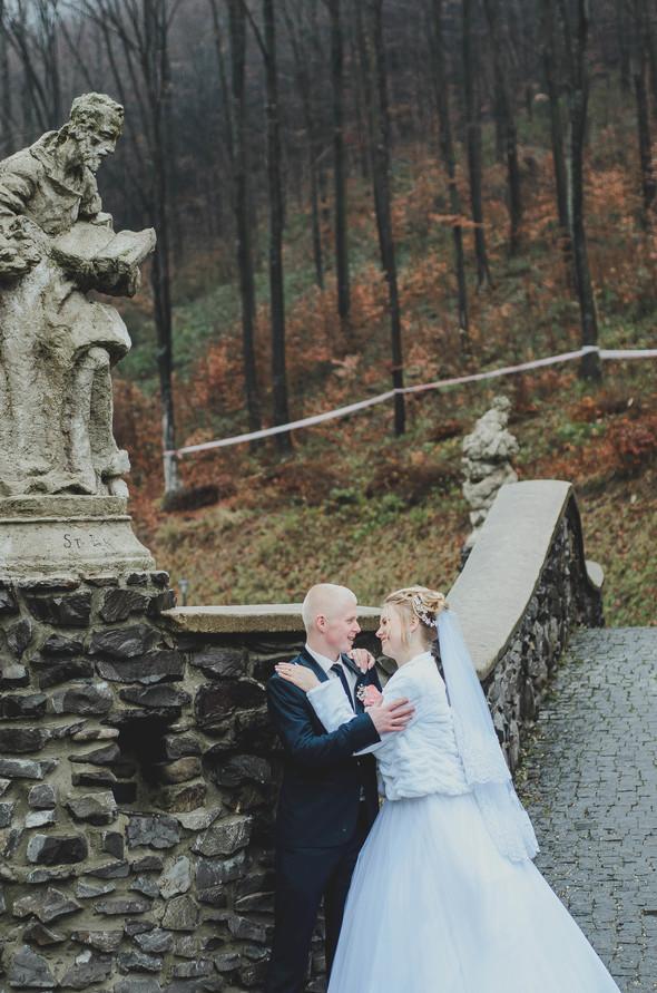 Весілля Владислава та Нелі - фото №30