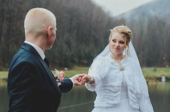 Весілля Владислава та Нелі - фото №25