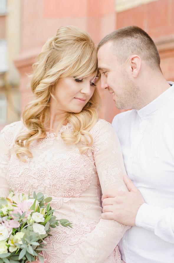 Весілля Оля та Олег - фото №16