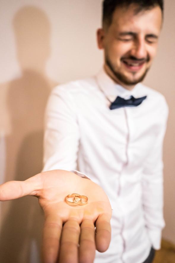 Весілля Аня і Рома - фото №14