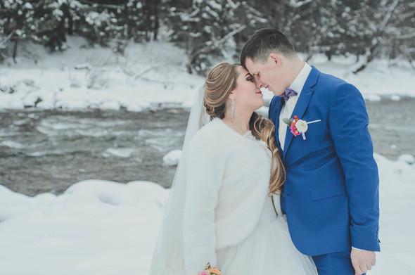 Весілля Владислава та Вероніки - фото №14