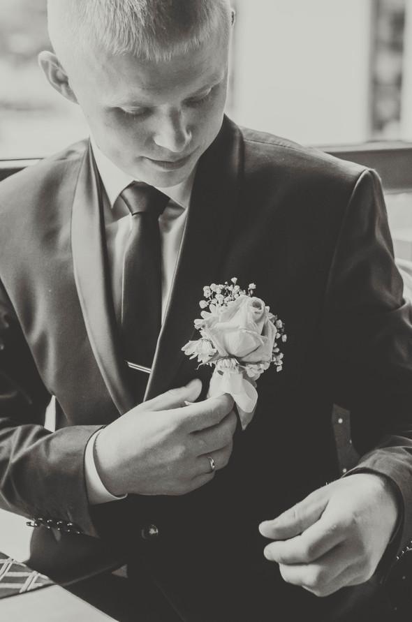 Весілля Владислава та Нелі - фото №17