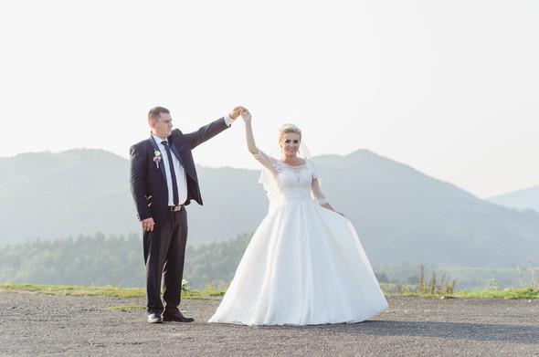 Весілля Оксана та Іван - фото №22