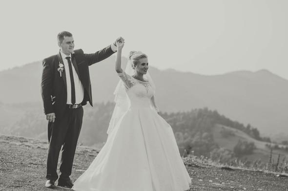 Весілля Оксана та Іван - фото №23