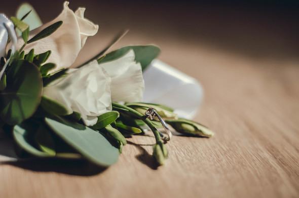 Весілля Аня і Рома - фото №1