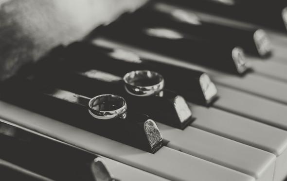 Весілля Олександри та Ростислава - фото №1