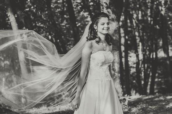 Весілля Олександри та Ростислава - фото №15