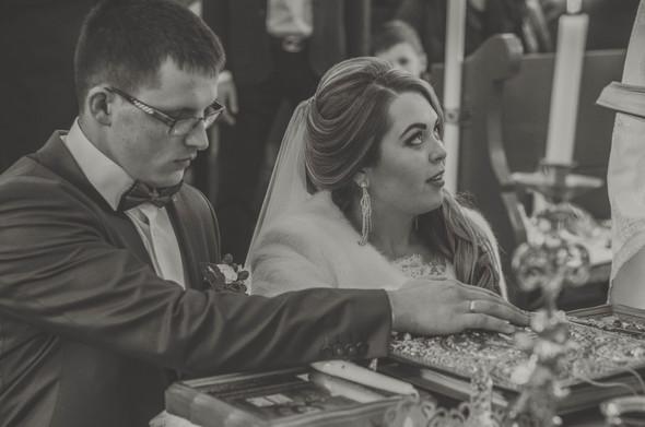 Весілля Владислава та Вероніки - фото №11