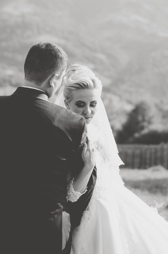 Весілля Оксана та Іван - фото №16