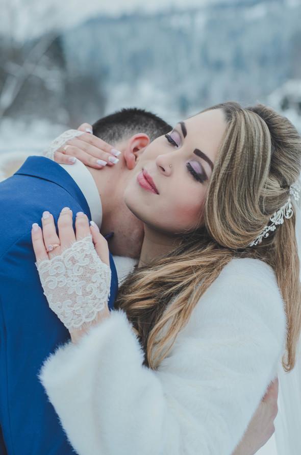 Весілля Владислава та Вероніки - фото №19