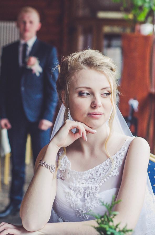 Весілля Владислава та Нелі - фото №14