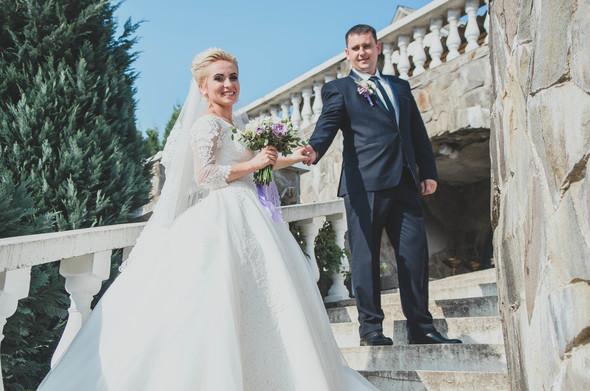 Весілля Оксана та Іван - фото №8