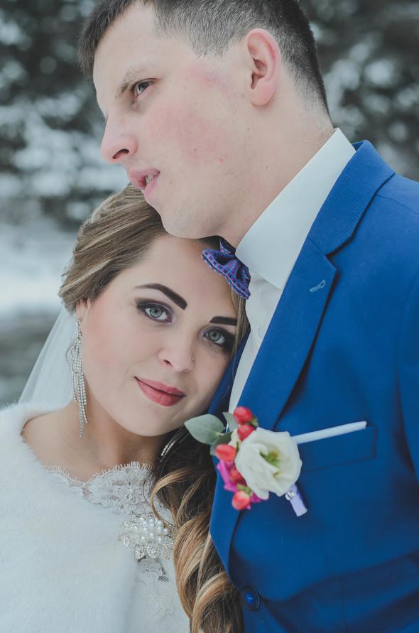 Весілля Владислава та Вероніки - фото №15