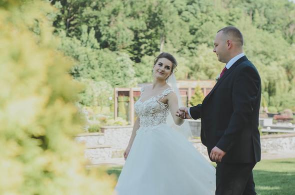 Весілля Віталія та Яніни - фото №20