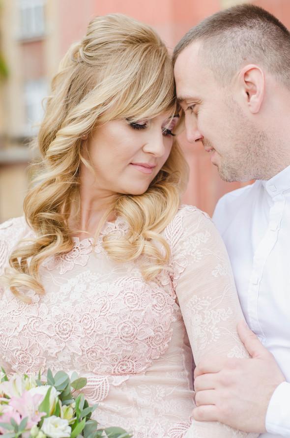 Весілля Оля та Олег - фото №15