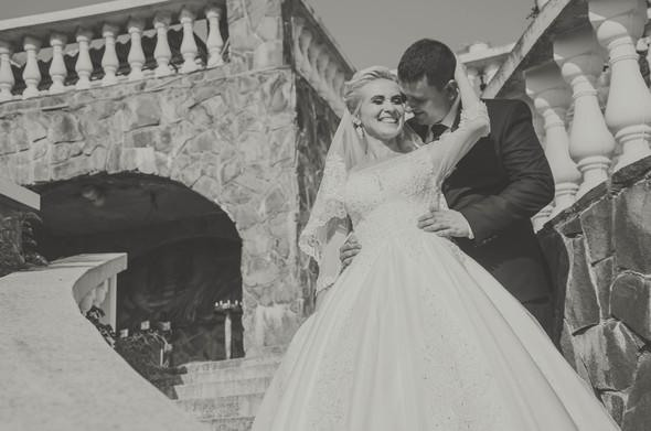 Весілля Оксана та Іван - фото №11