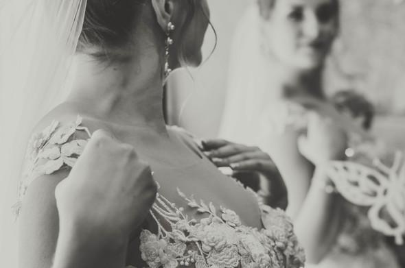 Весілля Віталія та Яніни - фото №6