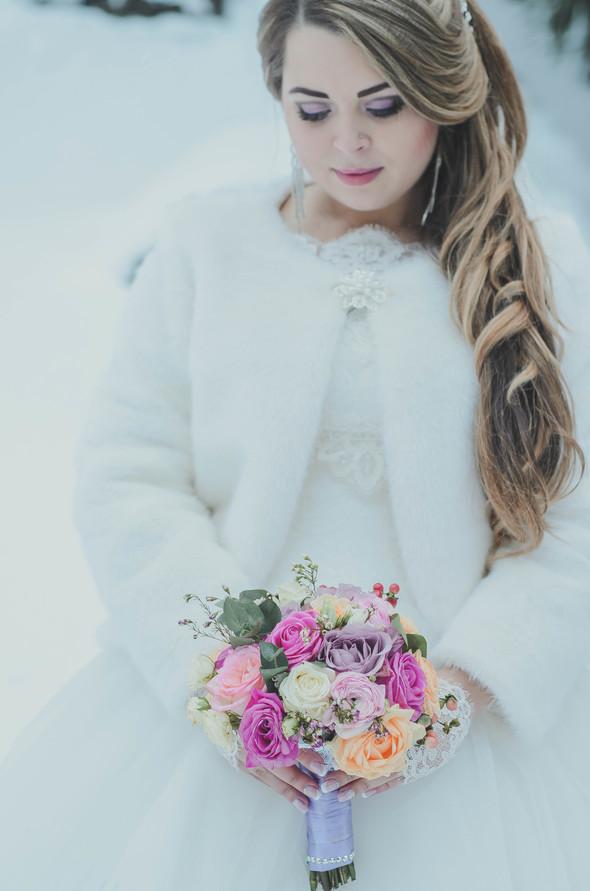 Весілля Владислава та Вероніки - фото №21