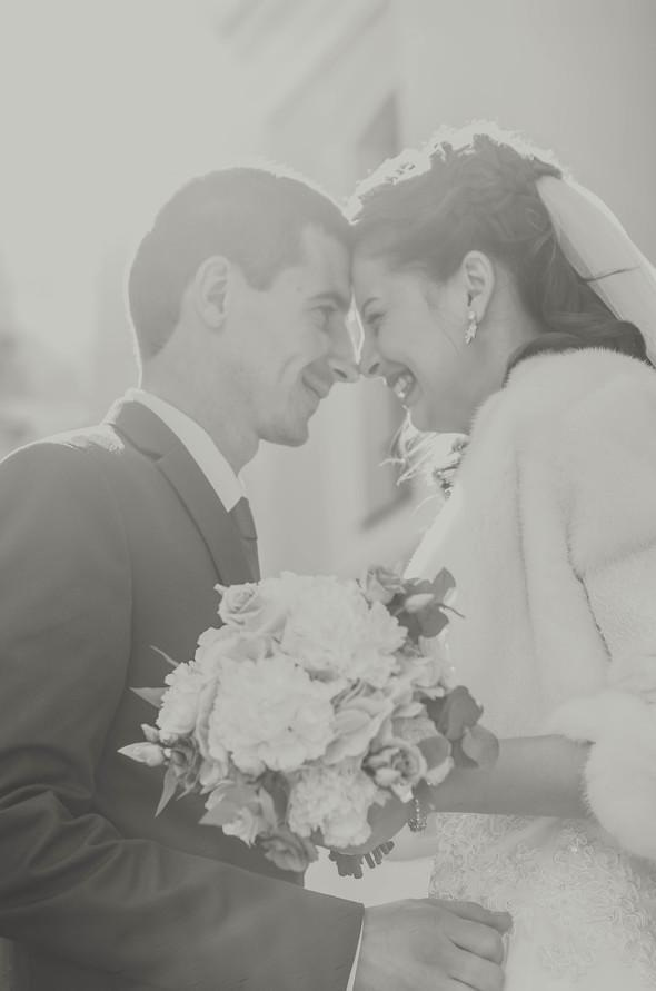 Весілля Олександри та Ростислава - фото №2