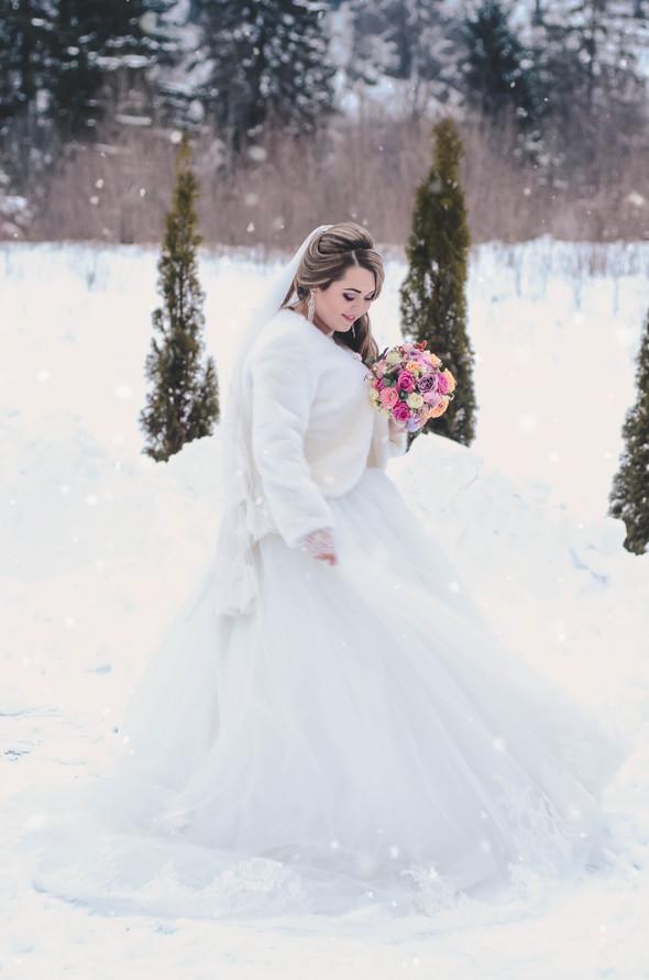 Весілля Владислава та Вероніки - фото №24